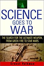 Science Goes to War: The Search for the…
