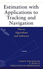Estimation with Applications to Tracking and…