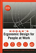 Kodak's Ergonomic Design for People at Work…