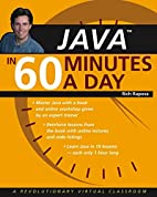 Java in 60 Minutes A Day by R. F. Raposa