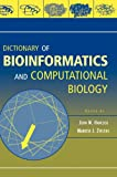 Dictionary of Bioinformatics and Computational Biology