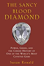 The Sancy Blood Diamond: Power, Greed, and…