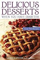 Delicious Desserts When You Have Diabetes:…