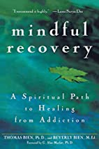 Mindful Recovery: A Spiritual Path to…
