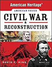 Civil War and Reconstruction by David C.…