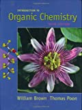 William H. Brown: Introduction to Organic Chemistry