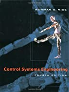 Control Systems Engineering by Norman S.…