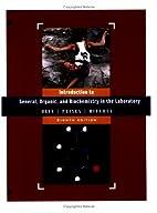 General, Organic & Biochemistry in the…