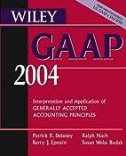 Wiley GAAP 2004: Interpretation and…