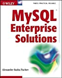 Alexander: Mysql Enterprise Solutions