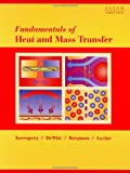 Incropera, Frank P.: Fundamentals of Heat And Mass Transfer