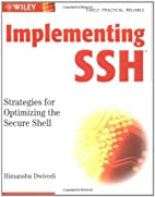 Implementing SSH: Strategies for Optimizing…