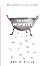 Prime Numbers: The Most Mysterious Figures…