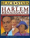 James Haskins: Black Stars of the Harlem Renaissance (Black Stars)