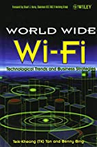 WorldWide Wi-Fi: Technological Trends and…