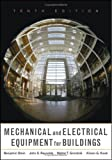 Benjamin Stein: Mechanical and Electrical Equipment for Buildings, 10th Edition
