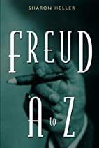 Freud A to Z by Sharon Heller