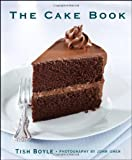 Boyle, Tish: The Cake Book