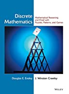Discrete Mathematics: Mathematical Reasoning…