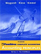 Peachtree Complete Accounting Workbook:…