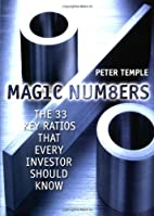Magic Numbers: The 33 Key Ratios That Every…