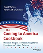 The Coming to America Cookbook: Delicious…