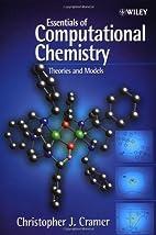 Essentials of Computational Chemistry:…