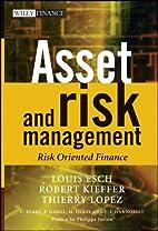 Asset & Risk Management by Louis Esch