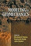 Zaman, Musharraf: Modeling in Geomechanics