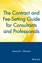 The Contract and Fee-Setting Guide for…