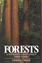 Wiley Nature Editions: Forests by Laurence…