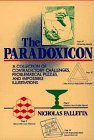 The Paradoxicon by Nicholas Falletta