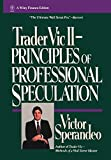 Victor Sperandeo: Trader Vic II: Principles of Professional Speculation (Wiley Trading)
