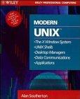 Modern Unix (Wiley Professional Computing)…