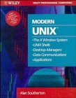 Alan Southerton: Modern UNIX (Wiley Professional Computing)