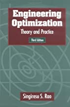 Engineering Optimization: Theory and…