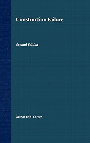 construction-failure-2nd-edition