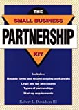 Robert L. Davidson: The Small Business Partnership Kit
