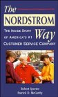 Spector, Robert: The Nordstrom Way: The Inside Story of America's #1 Customer Service Company