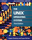 Kaare, Christian: The UNIX Operating System