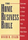 The Home Business Bible: Everything You Need…