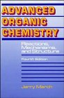 March, Jerry: Advanced Organic Chemistry: Reactions, Mechanisms, and Structure