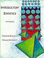 Introductory Statistics, 5th Edition by…