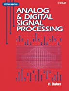 Analog and Digital Signal Processing by H.…