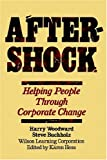 Hess, Karen: Aftershock: Helping People Through Corporate Change