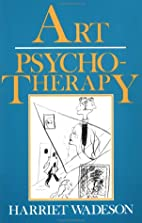 Art Psychotherapy (Wiley Series on…