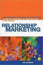 Relationship Marketing: New Strategies,…