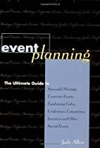 Event Planning : The Ultimate Guide to…