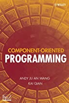 Component-Oriented Programming by Andy Ju An…