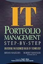IT Portfolio Management: Unlocking the…